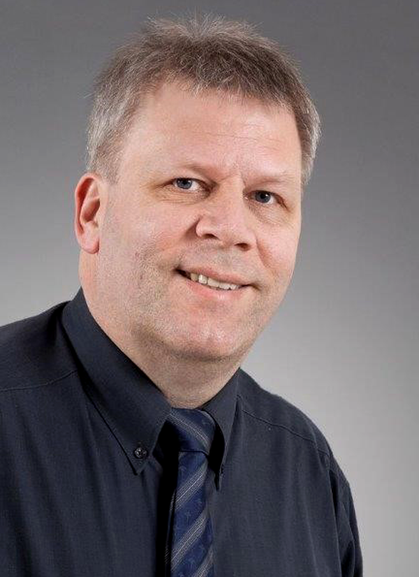 Matthias Malassa. Ihr Kandidat